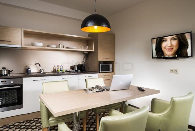 Vybavení hotelového pokoje